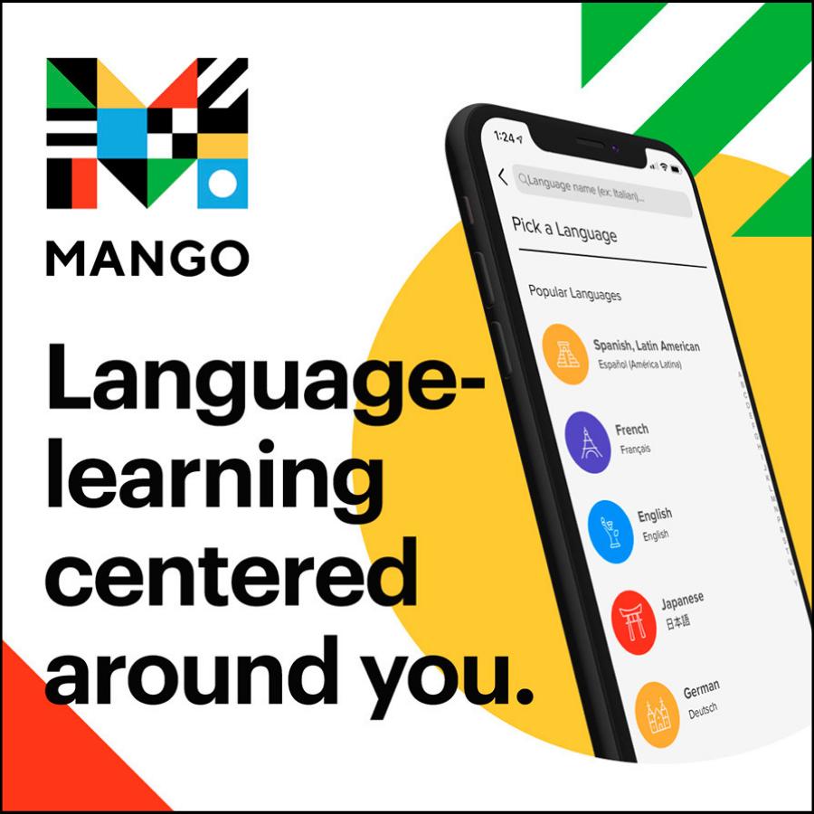 MangoSquare