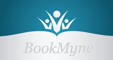 BookMyne app logo